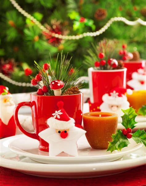 tavolo natale idee per decorare la tavola di natale feste e compleanni