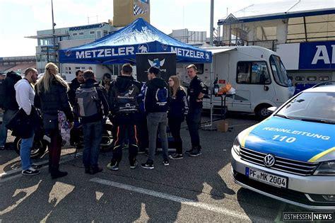 Motorradmesse Alsfeld 2018 by Mehr Sicherheit F 252 R Biker Vorbildliches Engagement Bei