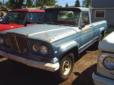 sunoco sinking spring pa 100 jeep gladiator 1975 white front topfire grille