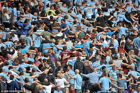 city fan companies manchester united to trial a singing section to create