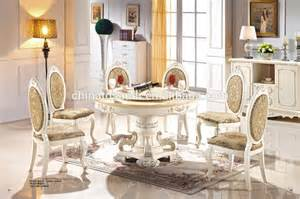 Luxury Dining Room Sets by Luxury European Style Dining Room Furniture Buy Luxury