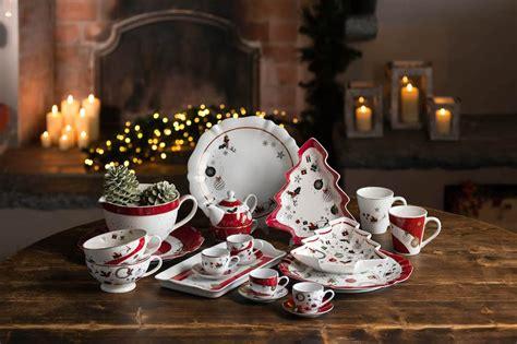 tavole natalizie addobbi decorazioni natalizie addobbi per la casa e la tavola