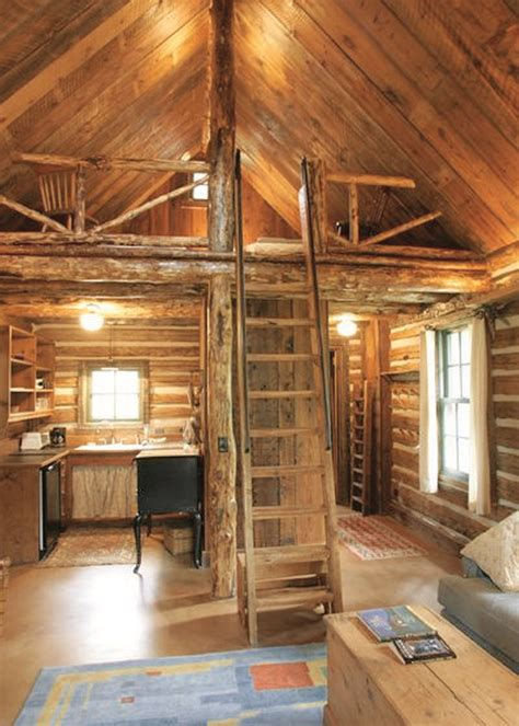 log homes interiors 49 gorgeous rustic cabin interior ideas cabin interiors and log cabins