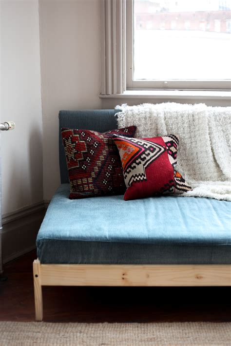 diy ikea hacks 5 easy steps to make your own ikea couch diy ikea hacks 5 easy steps to make your own ikea couch