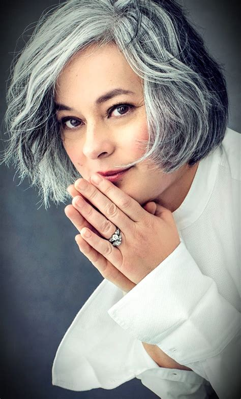 images of sallt and pepper hair salt and pepper gray hair grey hair silver hair white