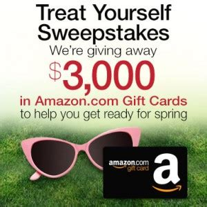 Amazon Gift Card Sweepstakes - sunday night round up the day s best coupons freebies and deals