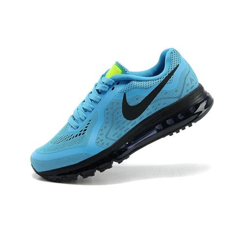 are air max running shoes running shoes nike air max 2014 mens turquoise gamma