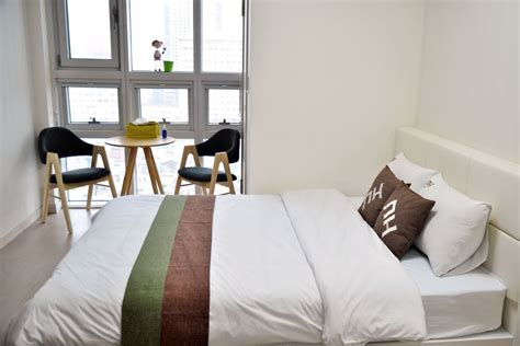 appartement in english myeong dong new dh studio 2 english 中文 日本語