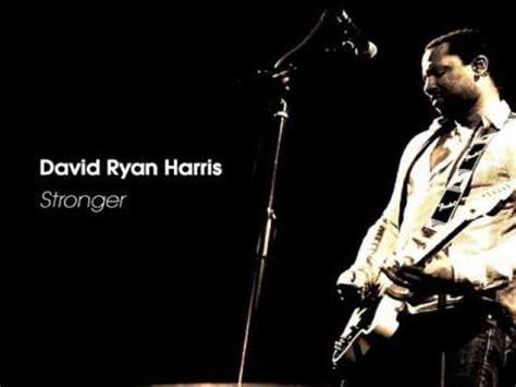 coldplay david ryan harris lyrics david ryan harris strong enough lyrics