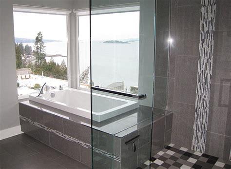 Modern Bathroom Porcelain Tiles 20 Contemporary Bathroom Tubs For A Soothing Experience
