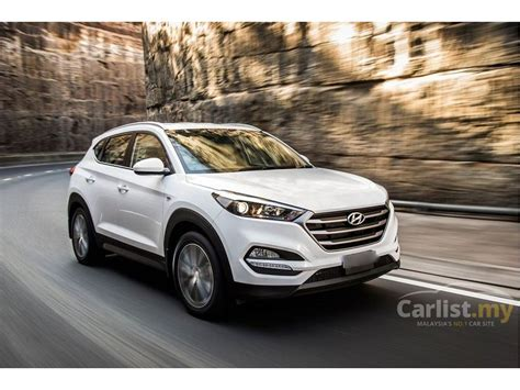 2017 hyundai tucson 1 6tgdi executive manual cars for sale in gauteng on auto mart hyundai tucson 2017 executive 2 0 in perlis automatic suv others for rm 129 990 3901944