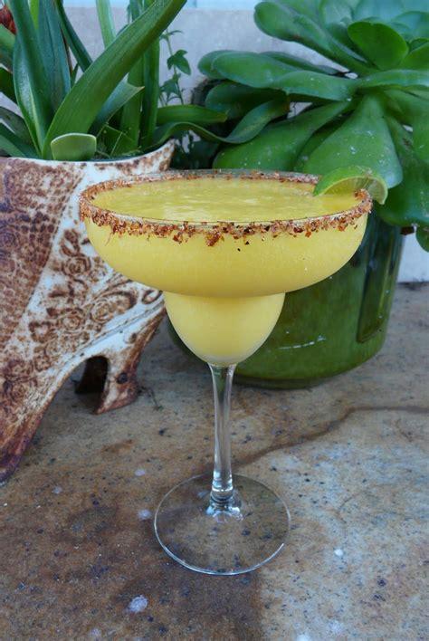mango margarita rocks mango margarita dranks pour it up pour it up