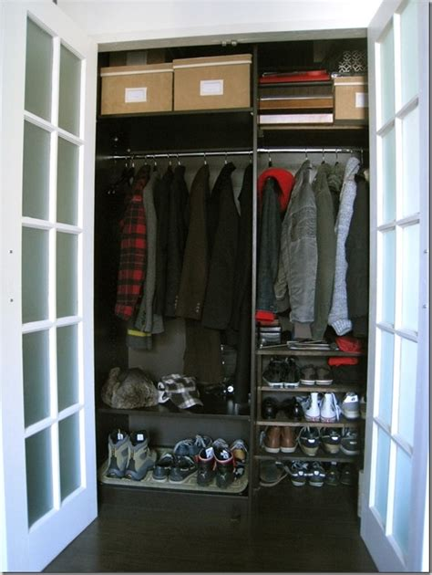 front closet organization 18 best images about home design front entry on