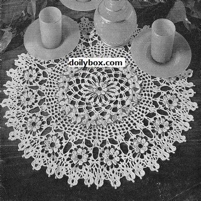 doily pattern pinterest free comos crochet doily pattern crochet pinterest