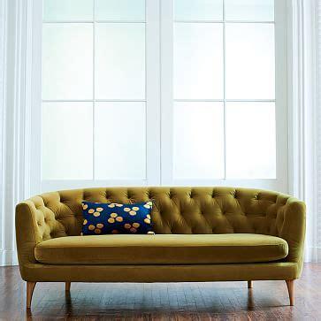 west elm room planner lola sofa 76 quot west elm