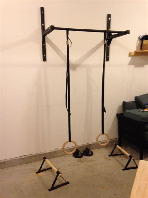 Diy Pull Up Bar Ceiling by Wall Mount Pull Up Bar Stud Bar Ceiling Or Wall