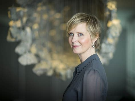 Cynthia A by Cynthia Nixon On Feminism Cancer And Coming Out The