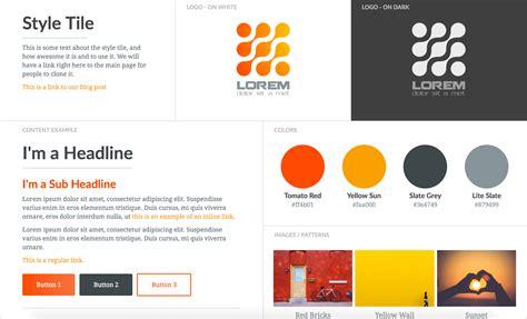 web layout design sle the web design process in 7 simple steps webflow blog