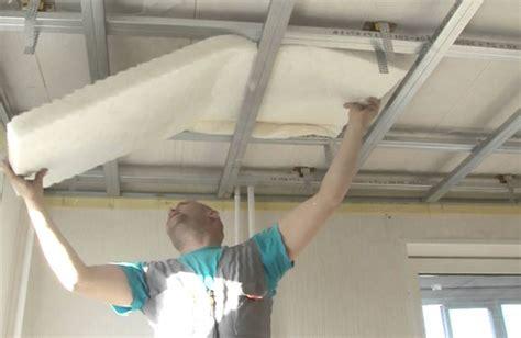 faux plafond phonique placo 224 tourcoing architecte d