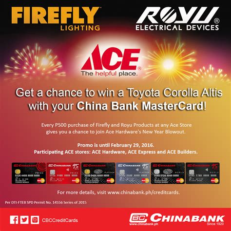 Toyota Mastercard Get A Chance To Win A Toyota Corolla Altis With Your China