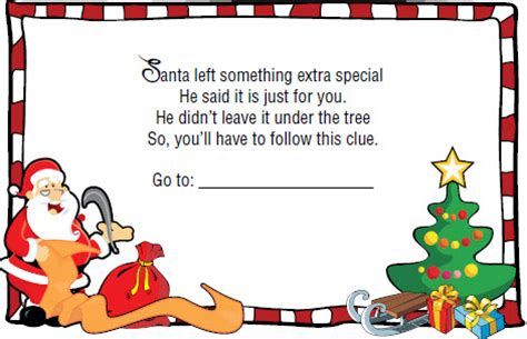 santa riddles my home knowledge base top 10 things to do at