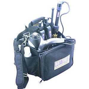 Hair Styler Organizer Bag by Appliance Garage Storage Places And On