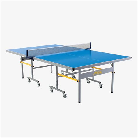 stiga table tennis table t8570w stiga table tennis table