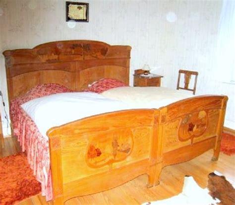 schlafzimmer jugendstil die kunst und antiquit 228 tenb 246 rse