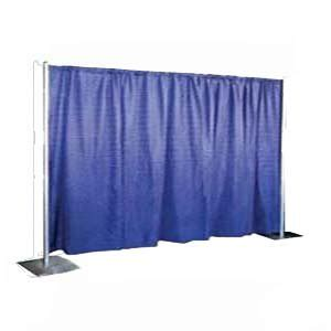 pipe and drape fabric com pipe and drape backdrop package 8 t x 14 w