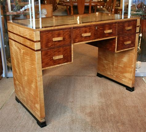 Artist Desks In Deco Desk 243271 Sellingantiques Co Uk