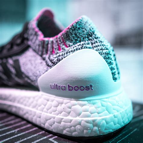adidas ultra boost x breast cancer awareness edition