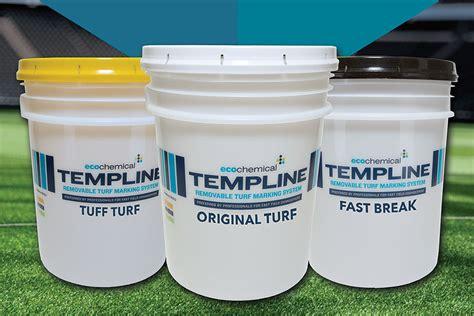 chalk paint for grass templine synthetic turf paint tough beacon athletics store