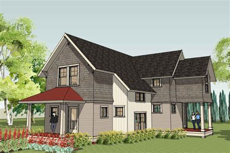 unique farmhouse plans unique small house plans fair unique small home plans home