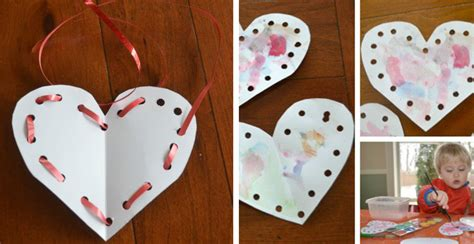 easy valentines decorations 75 easy valentine s day crafts for personal