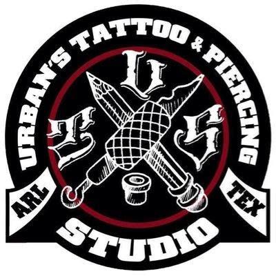 tattoo logo maker urbans tattoo studio urbanstattoo twitter