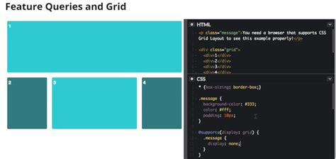 grid layout framework designing outside of a framework the magic of css grid