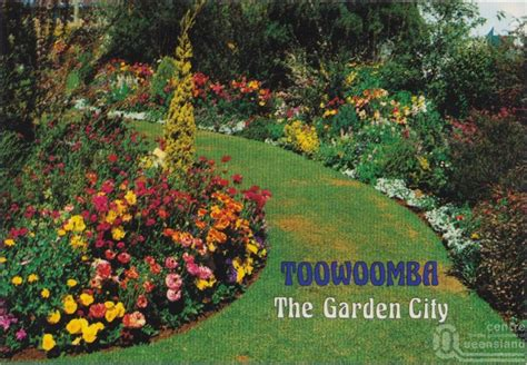 Garden City Qld Toowoomba Queensland Places