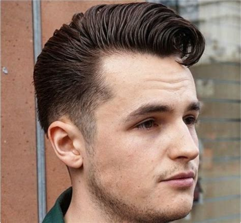 hair cut styles for boy with cowlik men s short hairstyles stylish guide of 2016