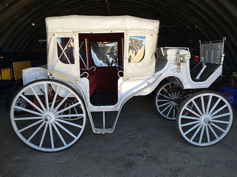 Used for Sale   Caledon Horse and Carriage