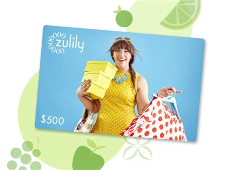 enter to win a 500 zulily gift card - Zulily Gift Cards