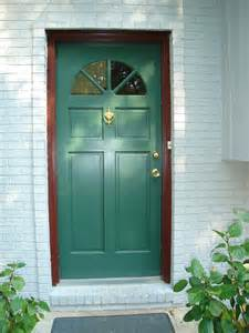 Front Door House Front Door Home Improvement Ideas