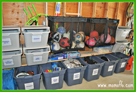 Garage Clean Out 10 tips for the organizationally challenged part 2 the stressed