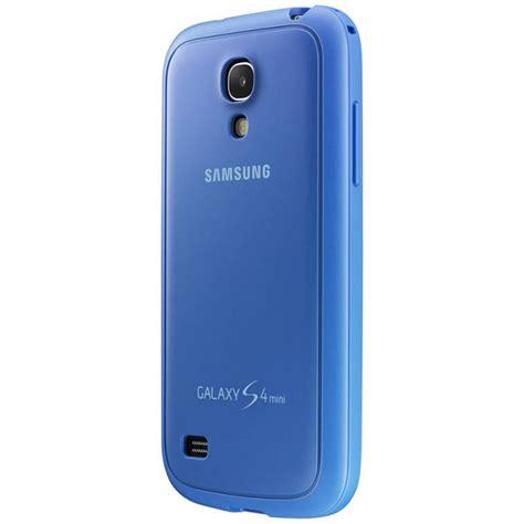 funda original s4 funda original samsung galaxy s4 mini tpu cover azul claro