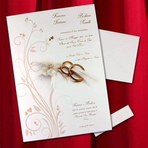test matrimonio test componi le tue partecipazioni forum matrimonio