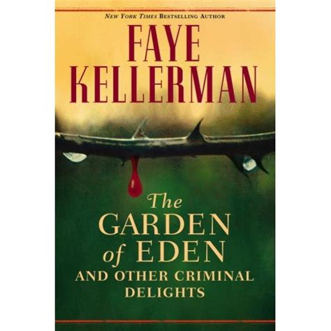 delights from the garden of a cookbook and history of the iraqi cuisine abbreviated version of the second edition books the garden of and other criminal delights kellerman