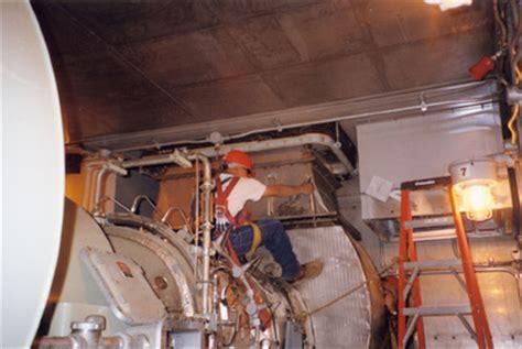 turbine enclosure assemblies