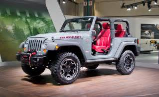 Rubicon Jeep 2013 Car And Driver