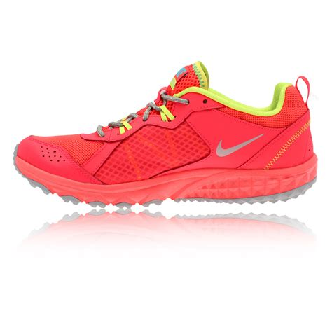 womens nike trail running shoes nike trail s trail running shoes ho14 45