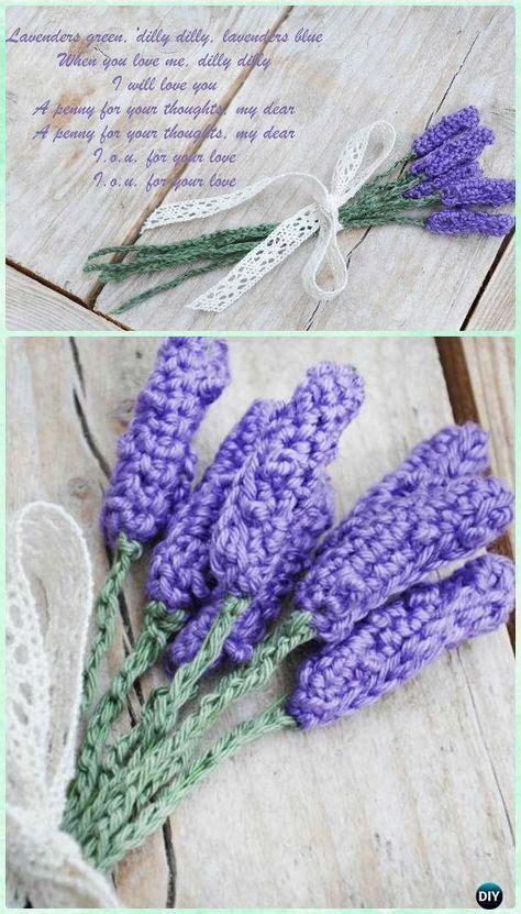 crochet decoracion ramo flores crochet decoracion otakulandia es 29