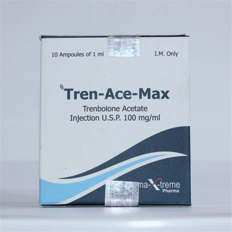 Ace Maxs tren ace max trenbolone acetate 100mg ml buy steroids